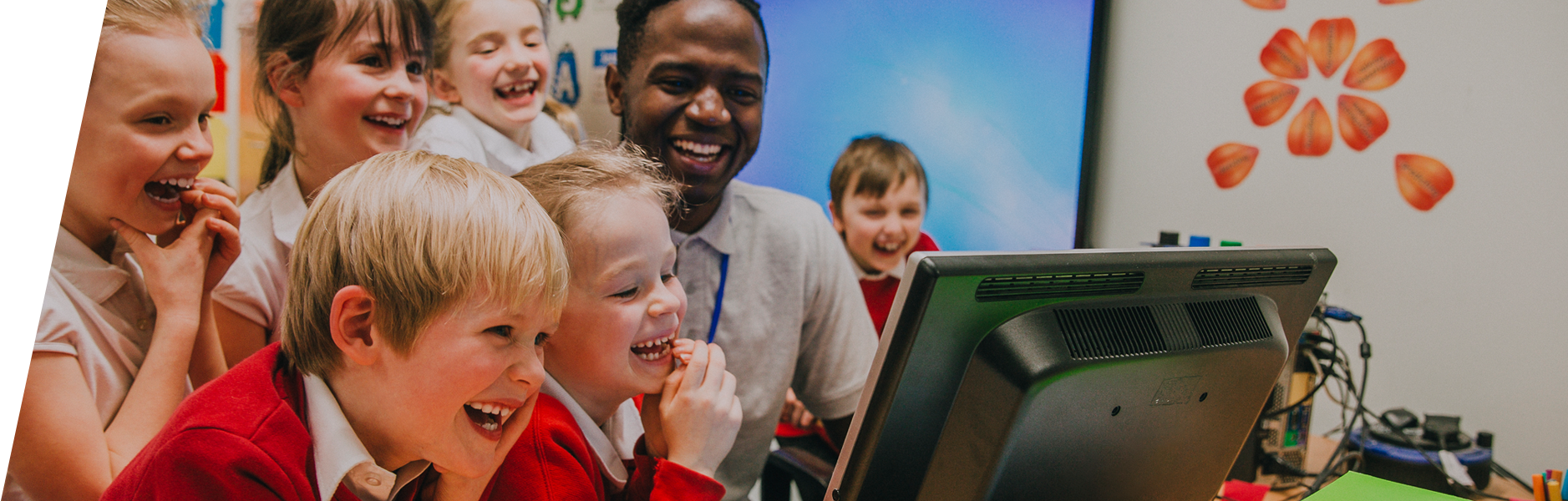 The UK's Leading Technology Provider for Schools